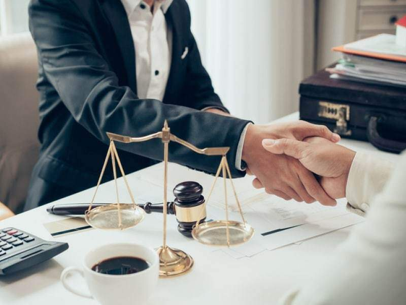 Attorneys and Business Services