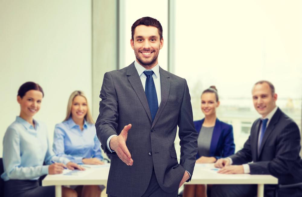 Dominant Characteristics Present in Effective Entrepreneurs