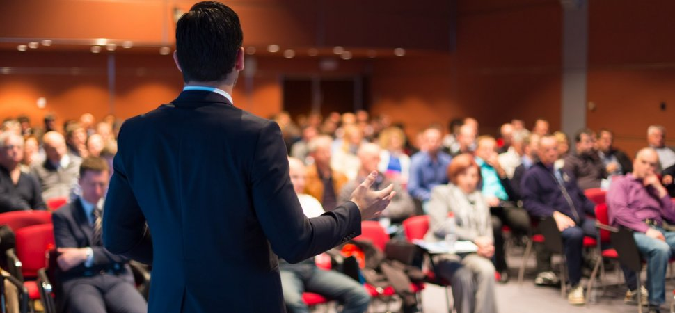 How you can Remember Names in a Business Conference