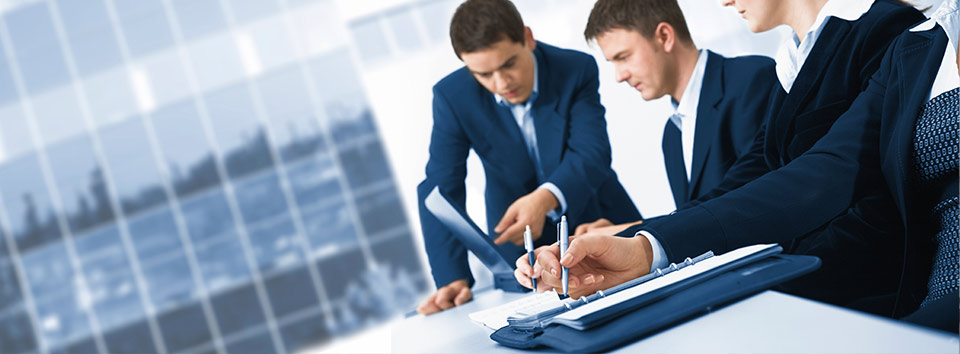 Business Services in Kent and Bromley