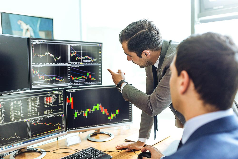 Why Do you want to Be considered a Online Trader?