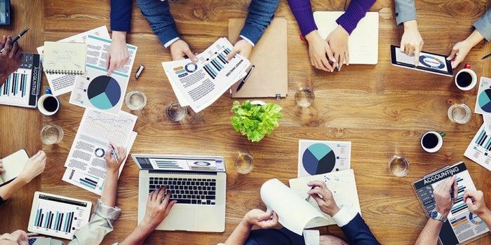 Secrets of Be Effective running a business Marketing