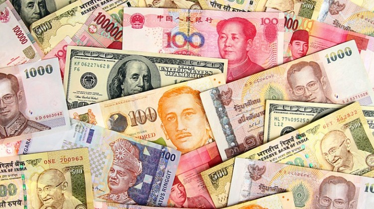 Requirement For Foreign currency Way Of Traders