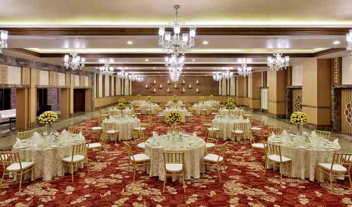 What Is The Average Event Hall Rental?