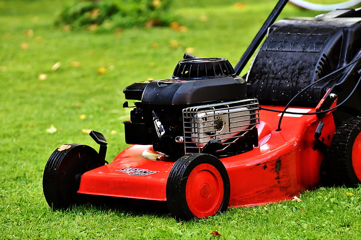 The Ultimate Guide For You To Know Everything Related To Lawn Equipment's