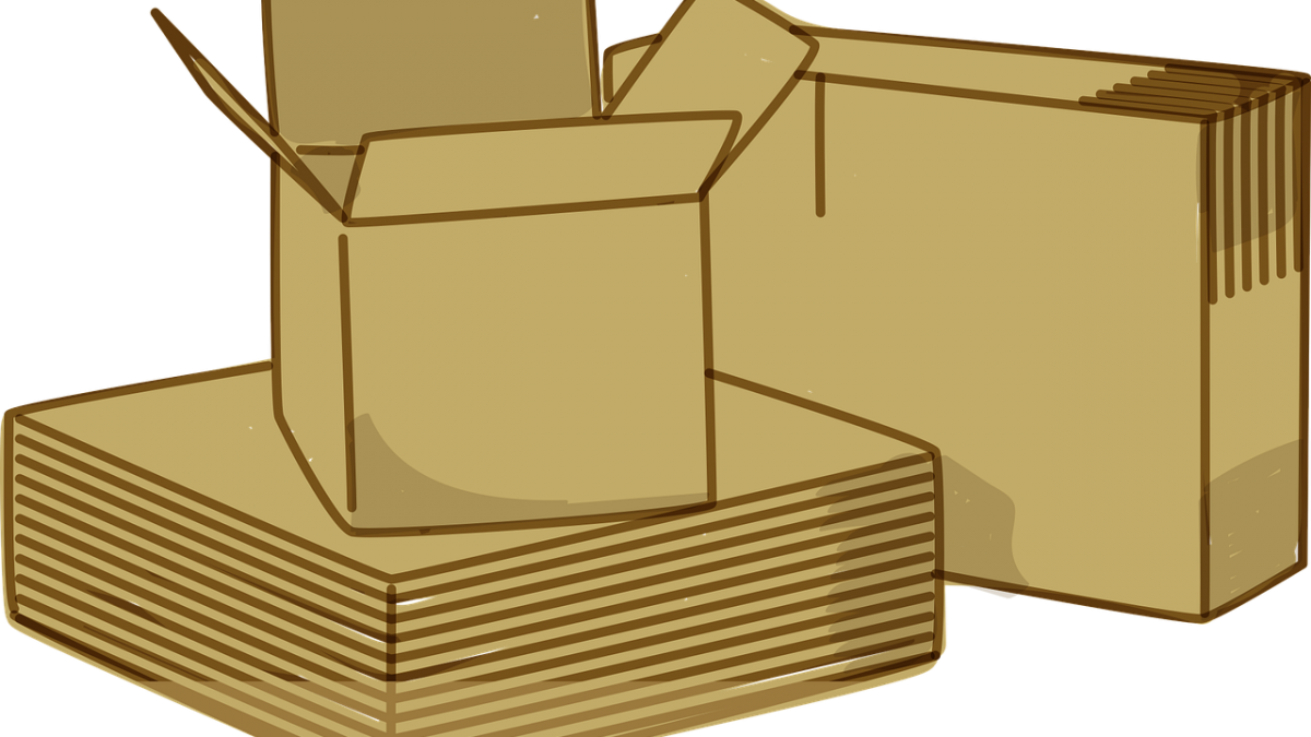 Tips For Storing Custom Corrugated Boxes Properly