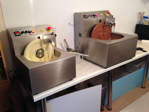 Why You Should Use a Tempering Machine to Make Chocolate